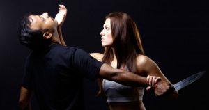 Comment se protéger quand on est une femme - self-défense