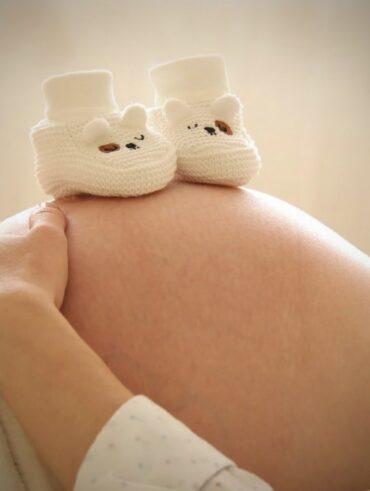 comment femme enceinte doit se coucher